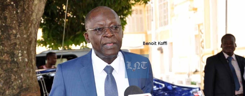 Bénin: Suspension de l'He Affo Obo Tidjani de l'alliance ABT