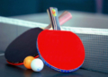 Bénin : Plus d'une centaine d'athlètes participent aux championnats de tennis de table