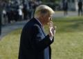 USA : après avoir dit qu'il n'a pas voté pour Trump, le trésorier d'un comité républicain viré