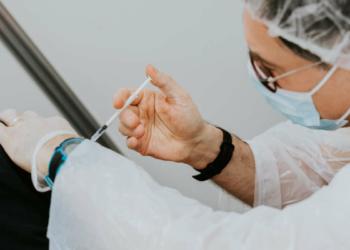 Vaccin anti-covid-19 (Photo unsplash)