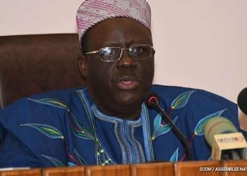 Ph : SCOM Assemblée Nationale du Bénin