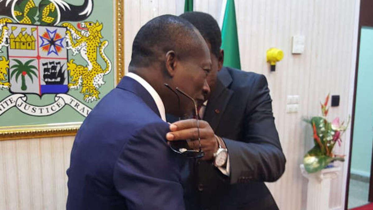 Bénin: Patrice Talon règle ses comptes avec Ajavon et Yayi