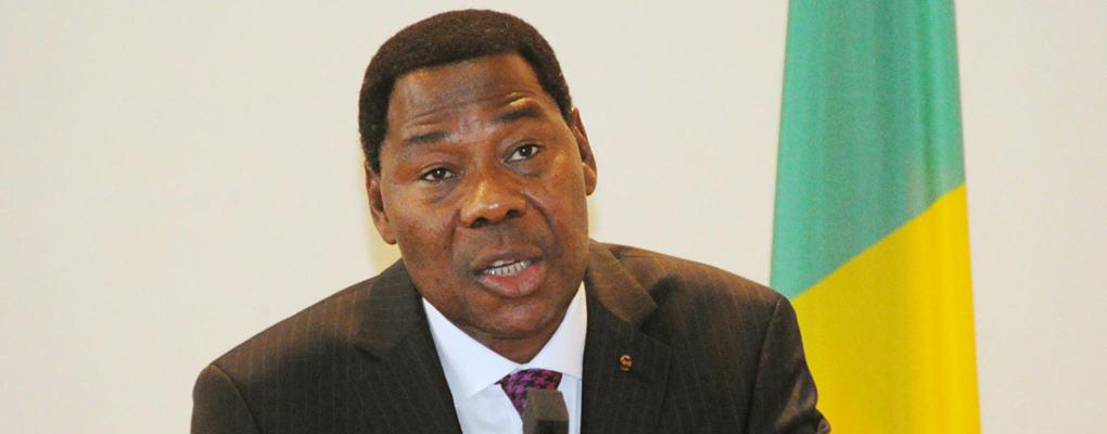 Bénin : Le commandant Mama Cissé, ancien médecin de Yayi curieusement promu