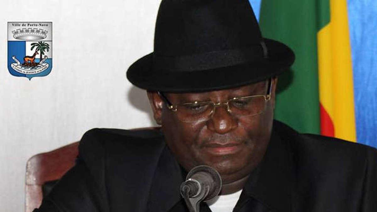Supposée malversation à la Mairie de Porto-Novo: Emmanuel Zossou apporte sa part de vérité ce jour