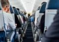 Port du masque : lourde amende pour un passager d'un avion aux USA