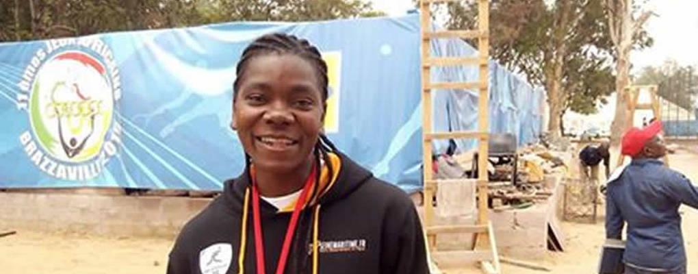 Jeux de la Francophonie : L'athlète béninoise Odile Ahouanwanou en passe de rater la compétition