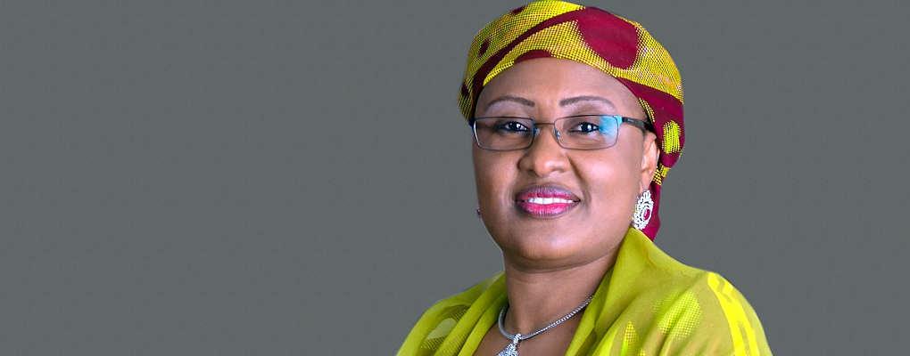Nigeria: Madame Buhari prend la défense de son mari