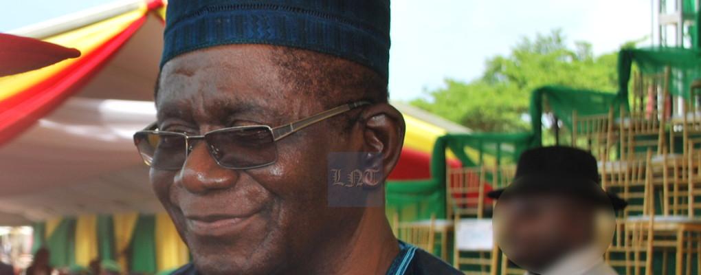 Bruno Amoussou sur le projet d'amendement constitutionnel : «Le président Talon n'est pas d'accord »