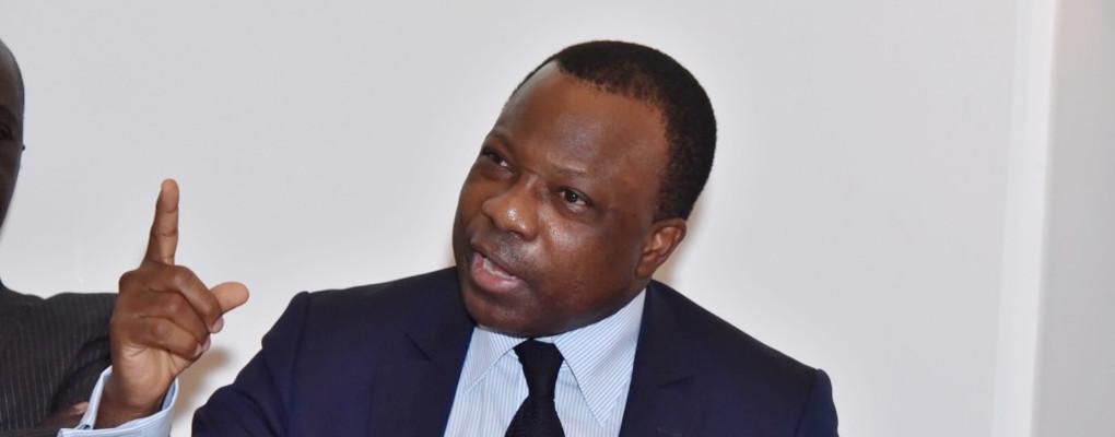 Jules-Armand Aniambossou : « Le Conseil présidentiel pour l'Afrique n'est pas la cellule Françafrique … »