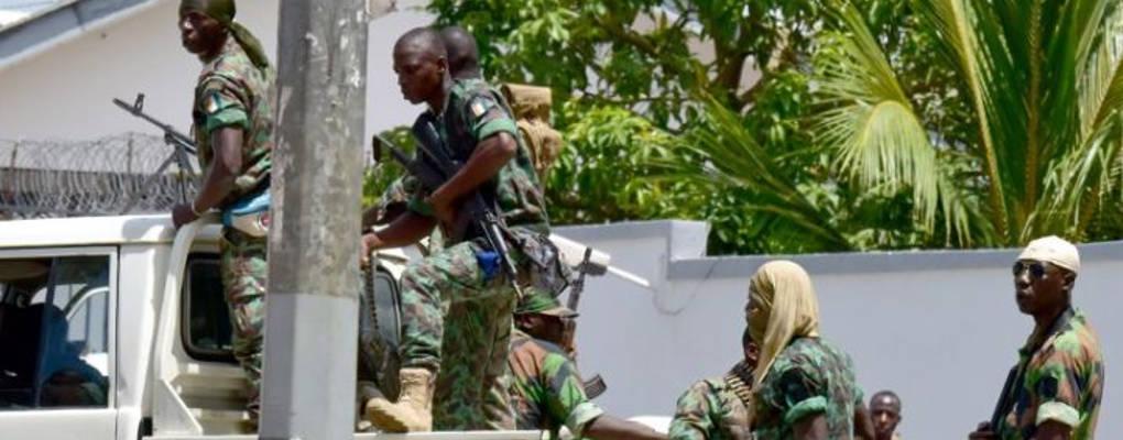 Côte d'Ivoire : les ex-rebelles ne lâchent pas l'affaire