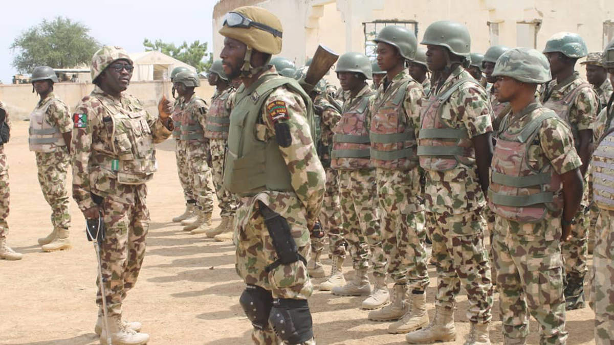 Après un raid pour retrouver Shekau : tension entre l'armée nigériane et les forces de l'ONU