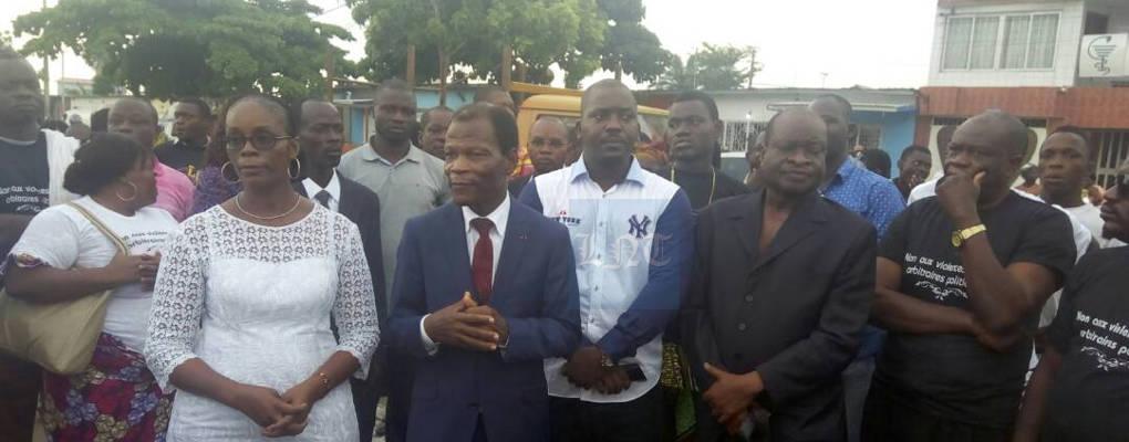 Bénin : Azannaï précise sa « nouvelle orientation politique » samedi prochain
