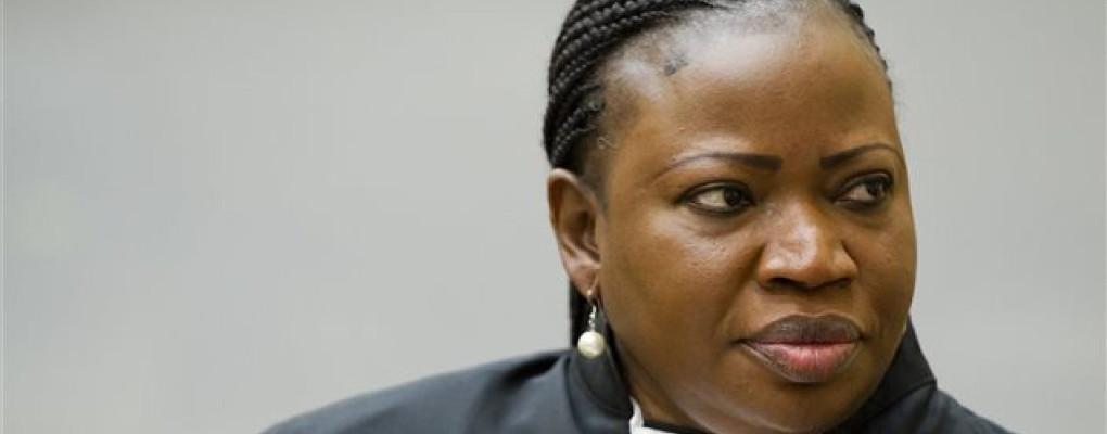 Côte d'Ivoire/CPI: Ouattara échange avec Bensouda sur le procès Gbagbo
