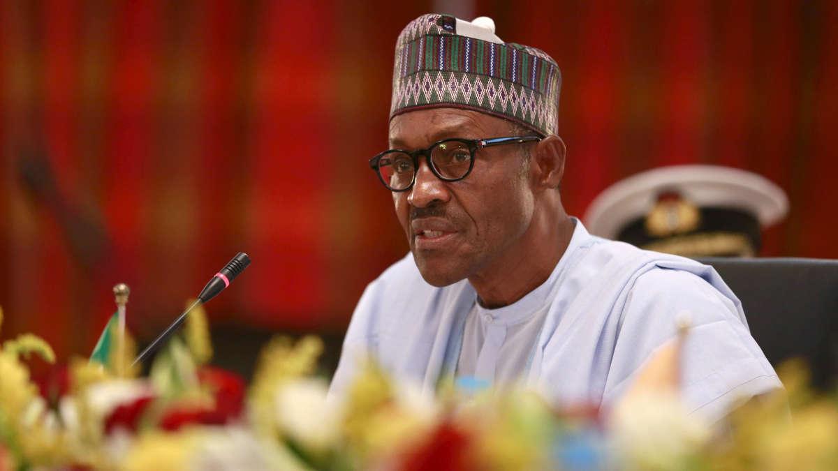 Nigéria : un ministre annonce le retour de Buhari sans donner de date