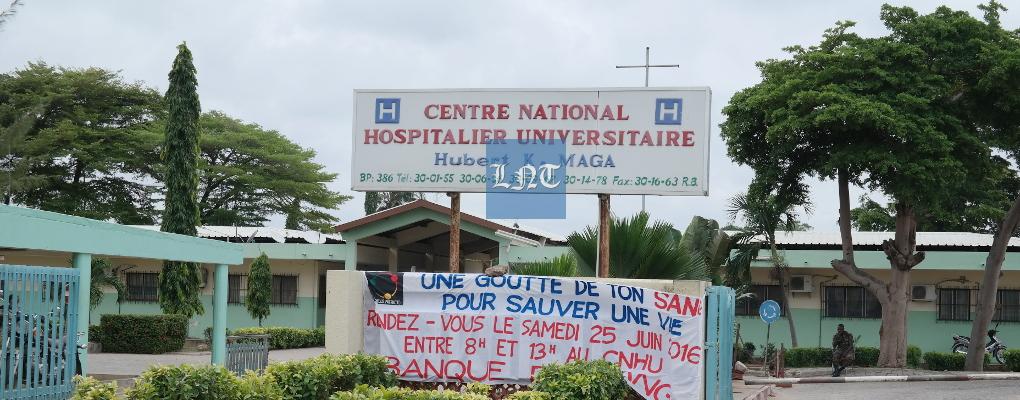 Santé – Supposé dégel de la crise : Adolphe Houssou menace de répondre à la « ruse par la rage »