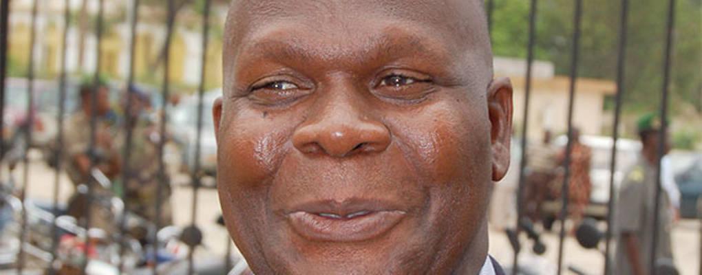 Benoit Dègla: « Notre pays souffre d'une très grave mal gouvernance… »