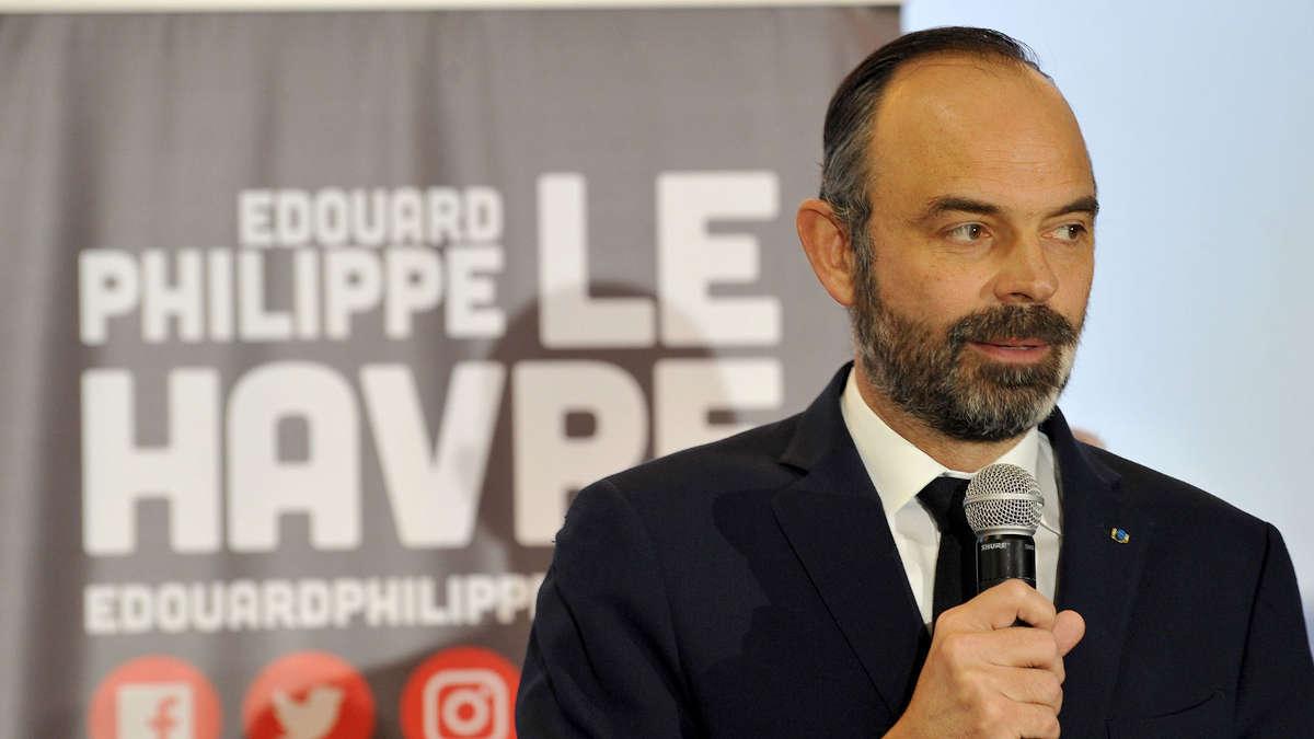 """France : Une ONG accuse Edouard Philippe d'être impliqué dans """"le pillage de l'uranium"""" au Niger"""