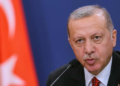 Ouïghours : colère d'Ankara après un tweet de l'ambassade de Chine