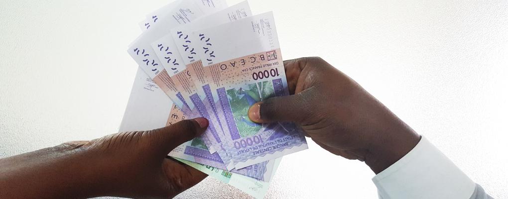 Bénin : Les pensions de retraite virées dans des institutions financières à partir du 1er Octobre 2017