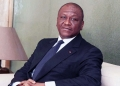 Hamed Bakayoko : discours émouvant de son fils Karl-Tidiane