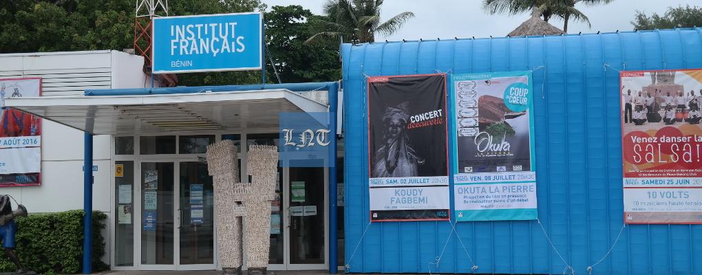 Bénin : La « Nuit du Manioc »
