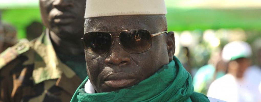 Gambie : Yahya Jammeh accusé d'avoir fait exécuter des migrants