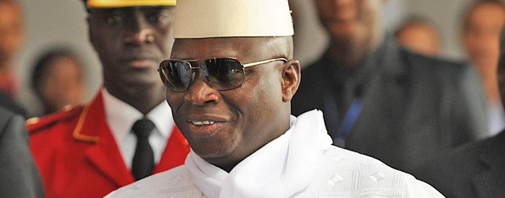 Gambie : la justice saisit les biens de Yahya Jammeh