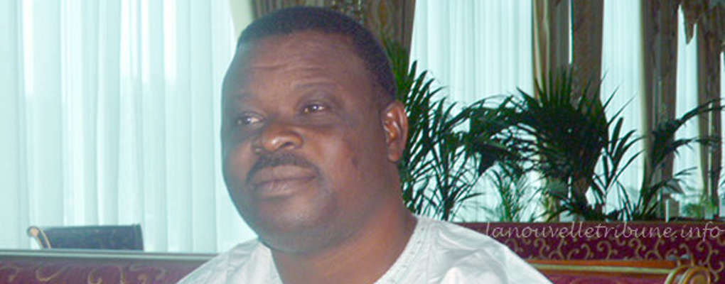 """Sabaï Katé sur le Cos-Lépi : """"On ne voit plus où est l'opposition,où est la mouvance"""""""
