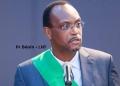 Présidentielle du 11 avril au Bénin : Léhady Soglo ne reconnaîtra pas le scrutin