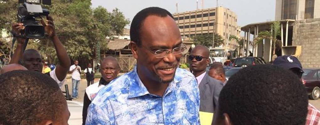 L'avis de la mairie de Cotonou sur la convention de l'Etat : Les clarifications de Raoul Faladé