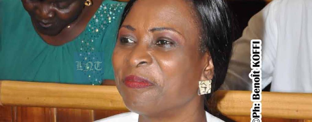 « le Bénin, plateforme des services numériques de l'Afrique de l'Ouest » selon Rafiatou Monrou