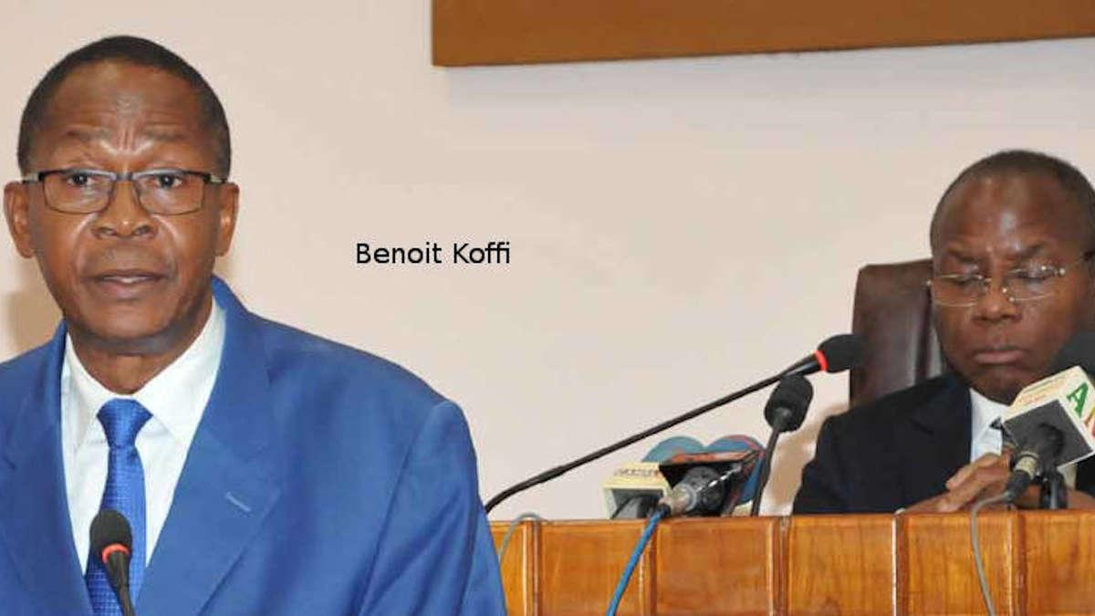 Bénin : Houngbédji, Nago, Kassa et 56 autres députés soutiennent Patrice Talon