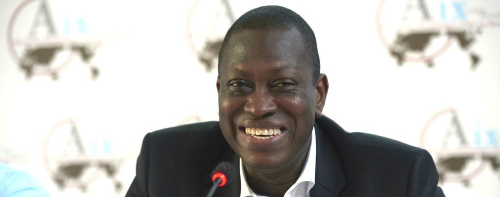 Afrique : l'ancien ministre et économiste togolais Kako Nubukpo critique le Franc CFA sur RFI