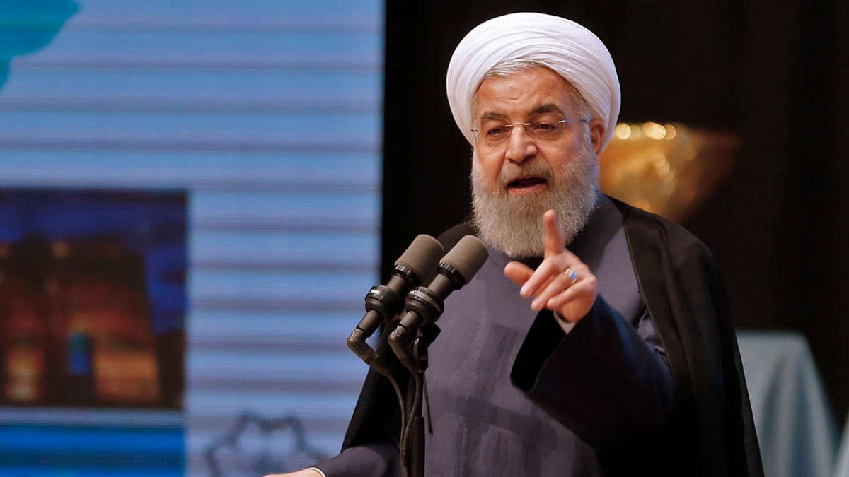 Après la Corée du nord et les USA: la tension monte entre l'Iran et l'Arabie Saoudite