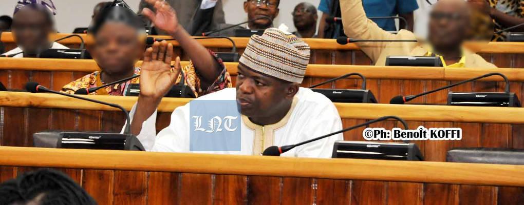 Bénin : Affo Obo Tidjani choisit finalement le groupe parlementaire d'Issa Salifou