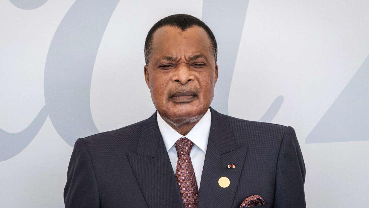 Finances publiques : Denis Sassou Nguesso tente de rassurer les congolais