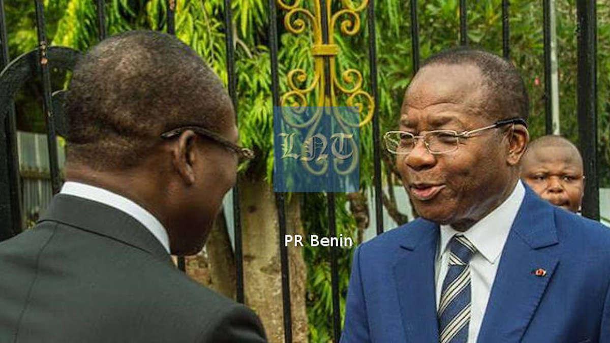 Bénin : Talon renforce la caporalisation de l'Assemblée nationale