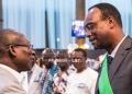 Bénin : Léhady Soglo dit ce qui l'oppose à Talon