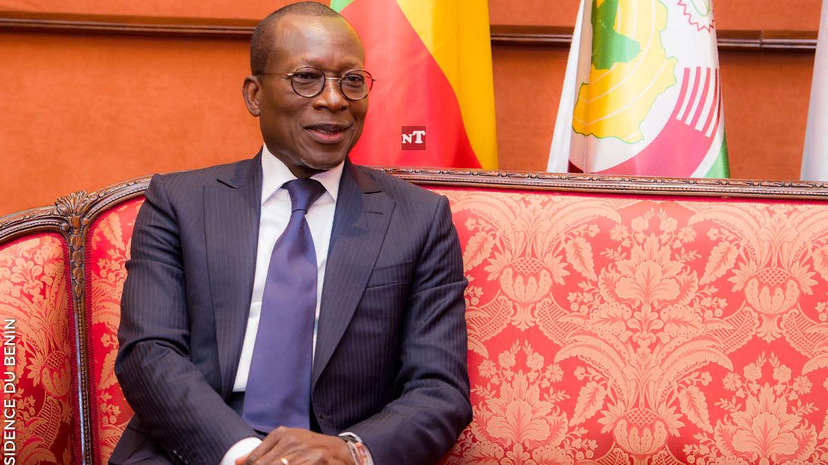 Ravip au Bénin : Patrice Talon justifie la pertinence