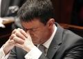 Manuel Valls à la LICRA : l'ex-ministre rattrapé par ses propos