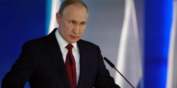[Mikhail KLIMENTYEV / SPUTNIK / AFP]
