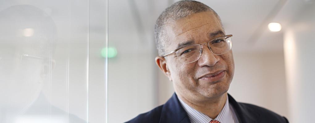 France : Lionel Zinsou, nouveau président du think tank «Terra Nova»
