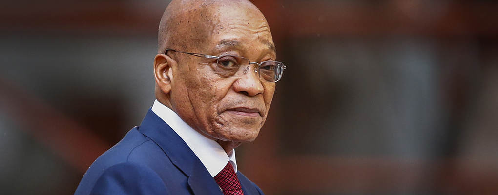 Zuma – Guptaleaks: L' affaire de trop ?