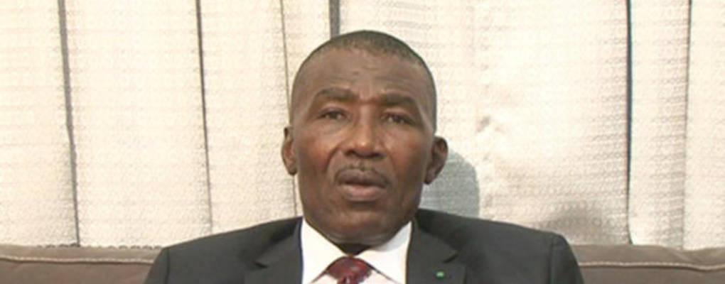 Bénin: Le professeur Géro Amoussouga honoré et inhumé