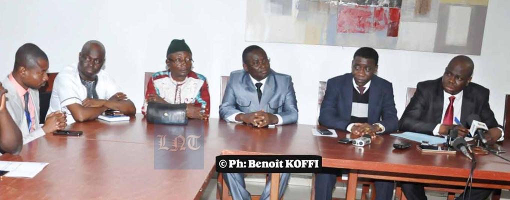 Gouvernance locale au Bénin : L'ANCB revisite les textes sur la décentralisation