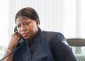 Fatou Bensouda - CPI