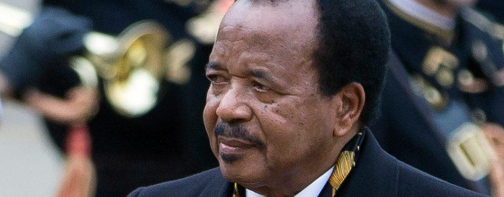 Déclaration d'indépendance de la région anglophone du Cameroun