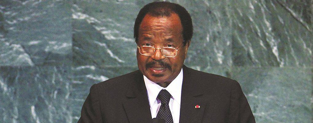 Crise anglophone : le Nigeria se range du côté du gouvernement camerounais