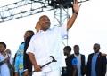 Gabon : Ali Bongo veut verrouiller la présidentielle