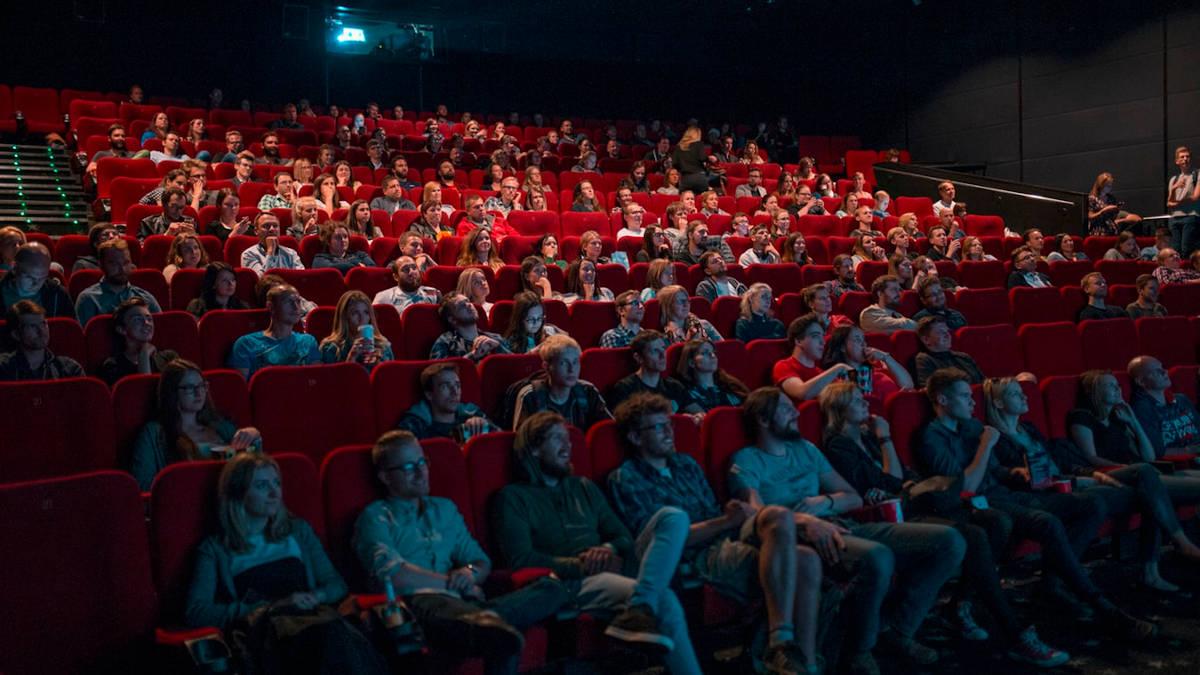 Le groupe Vivendi fait renaître la culture du cinéma au Bénin